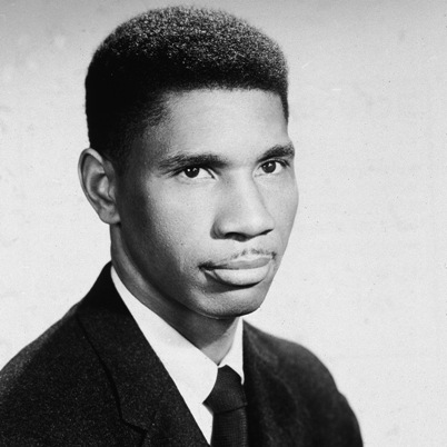 Medgar Evers, Civil Rights Activist