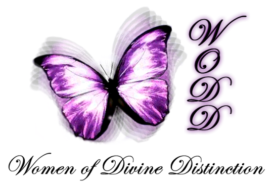 Women of Divine Distinction