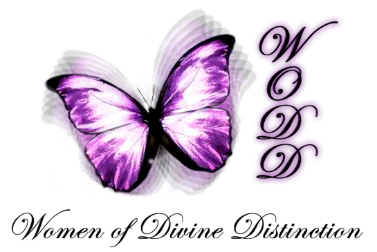 WOMEN OF DIVINE DISTINCTION BLOG TALK RADIO SHOW