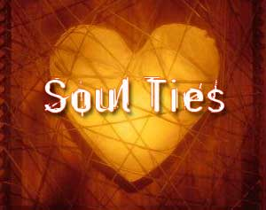 """Release the Soul tie"""