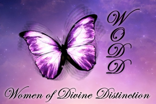 Happy Holidays from Women of Divine Distinction