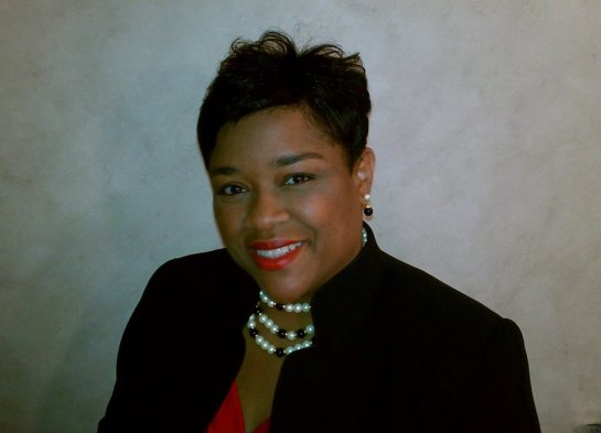 """I THIRST"" Minister Cynthia Martin Dismuke"